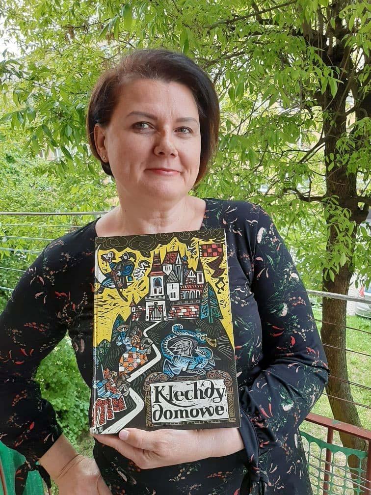 Katarzyna-Podwysocka